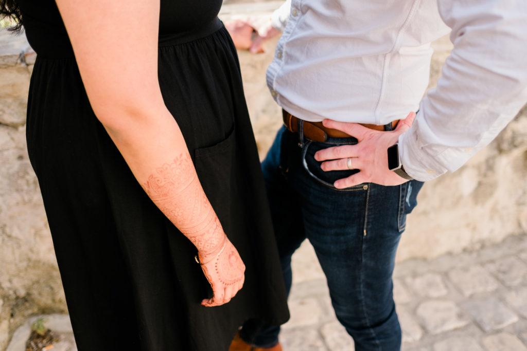 engagement photoshoot matera