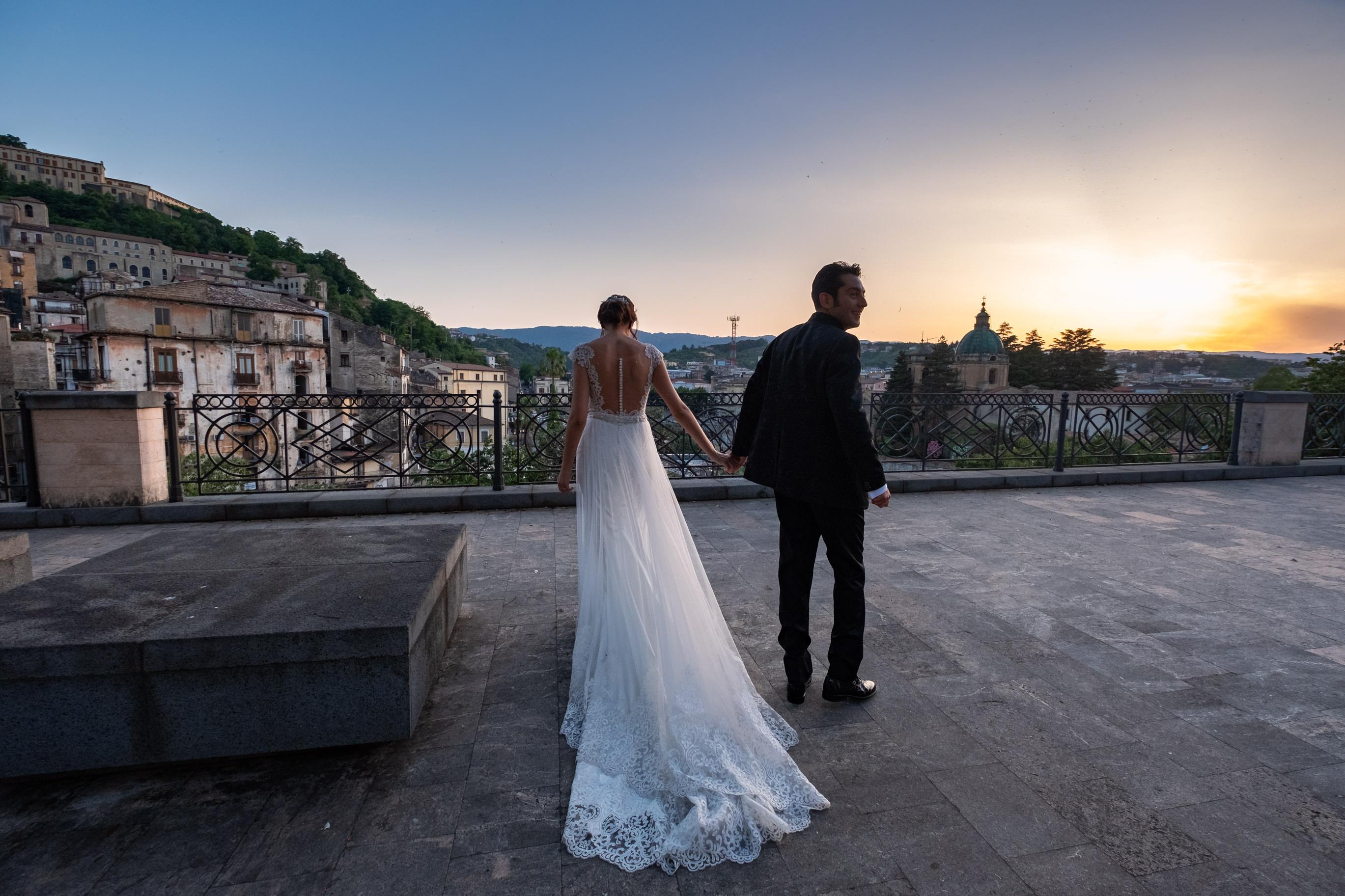 photography wedding reportage italy
