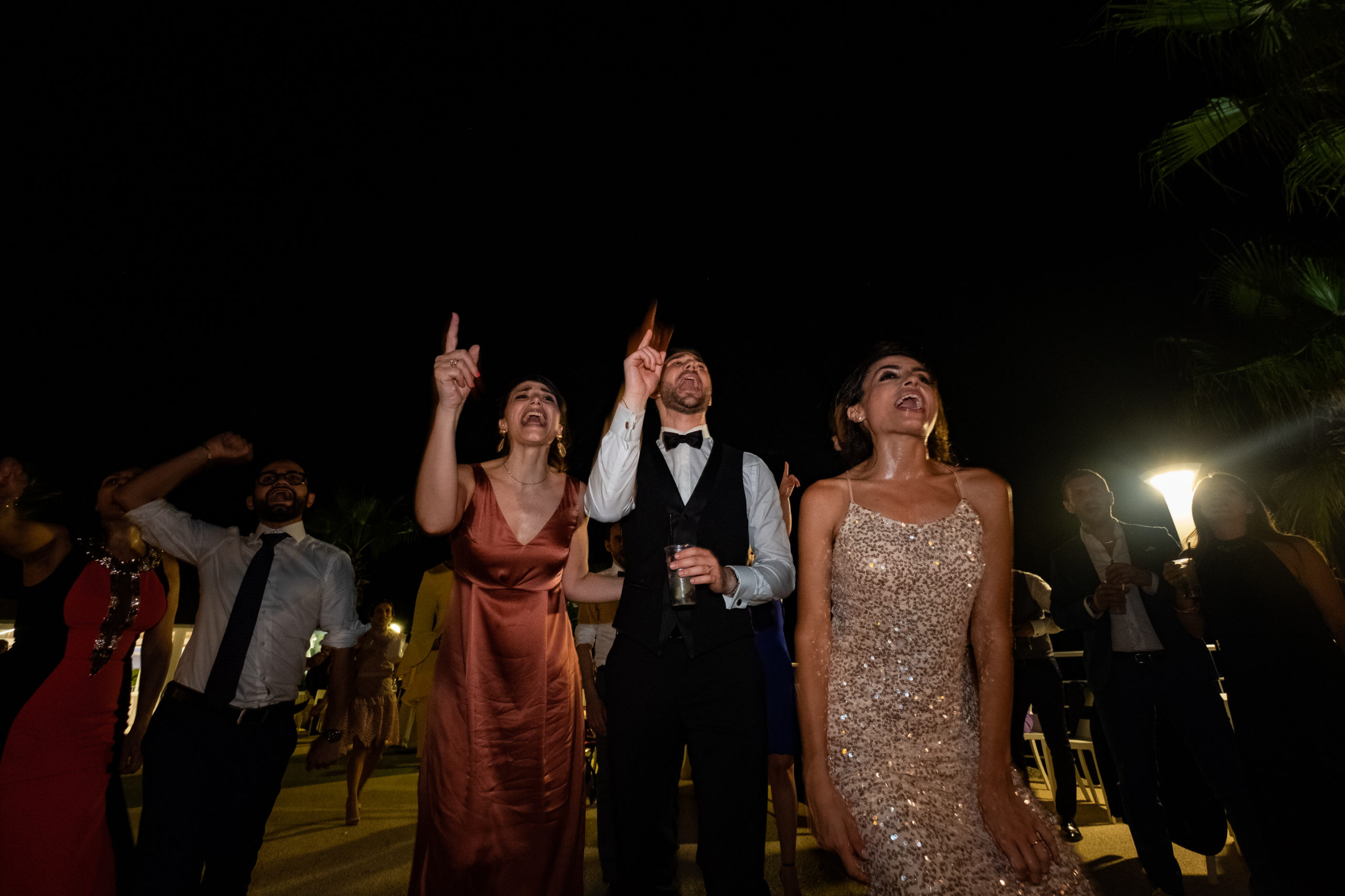 Discopatici Wedding Band